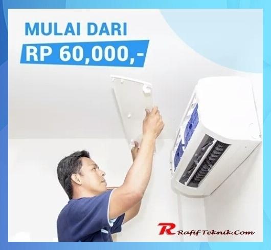 service ac murah
