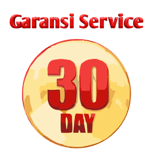 garansi services