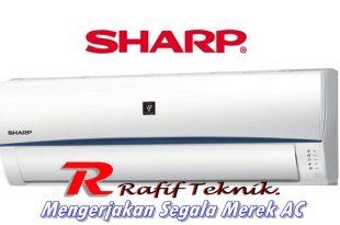 Teknisi Ac Sharp