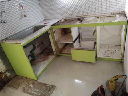 10 Model Kitchen Set Aluminium Harga Terbaru Tahun 2020
